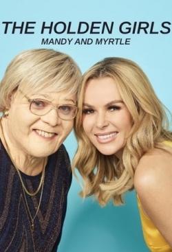 The Holden Girls: Mandy & Myrtle