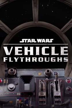 Star Wars: Vehicle Flythroughs