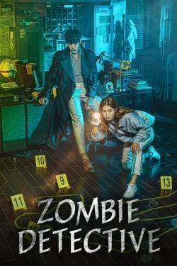 Zombie Detective