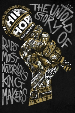 Hip Hop Uncovered